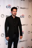 LOS ANGELES - MAR 25:  Ed Weeks at the PaleyFEST - The Mindy Project at Dolby Theater on March 25, 2
