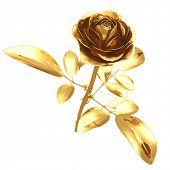 Gilded Rose 02 3D