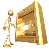 Giant ATM