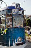 Number Three tram, Antalya