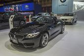 Bmw Z4 Sdrive20I Highline Car