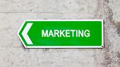 Green Sign - Marketing