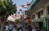 Restaurant Bazaar, Antalya