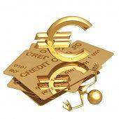 Credit Debt Crush Euro