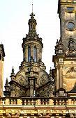 Renaissance Architectural Detail