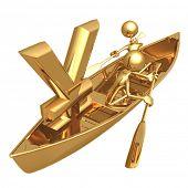 Rowboat Yen