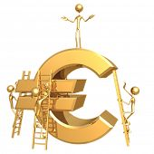 Climb On Euro