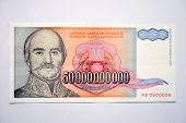 Inflation Bargeld