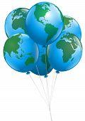 World Balloons
