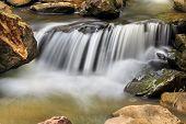 Whitewater Stream