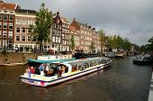 Amsterdam Channel Tour