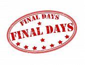 Final Days