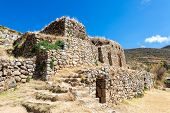 Palace Of The Inca