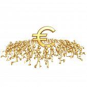 Running To Euro