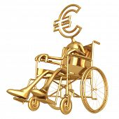 Wheelchair Euro