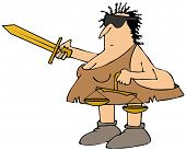 Neanderthal Justice
