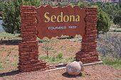 Sedona Arizona Sign