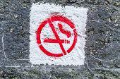 Symbol, Smoking ban