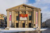 Stanislaw Wyspianski Silesian Theater