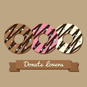 Donuts Lovers.