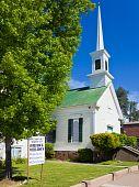 Methodist Church In Sutter Creek