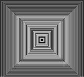 Gray Abstract Design
