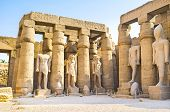 The Huge Columns