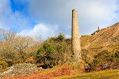 South Caradon Mine Cornwall