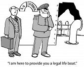 Legal Lifeboat
