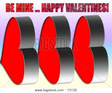 Valentines Boxes poster