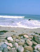 Vinyard Beach