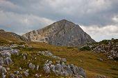 peak in the Majella massif