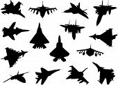 stock photo of f22  - weapon collection - JPG