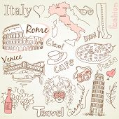 Enamorado de Italia