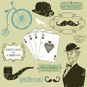 Ein Gentlemen's Club