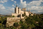 picture of zar  - The famous Alcazar  - JPG
