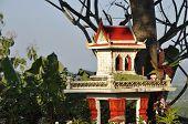 Joss Garden Thailand Day House