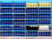 Gas Bottles