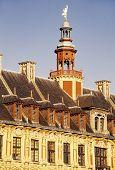 Centro histórico Lille