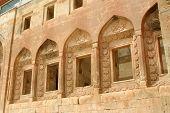 At Ishak Pasha Palace