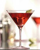 Red Martini