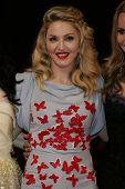 VENICE -SEP 1: Madonna at the 68th Venice International Film Festival in Venice, Italy on September