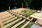 Constructing A Deck