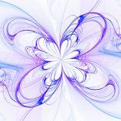 Butterfly Smoke