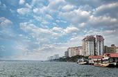 Economic Capital Of Kerala - Kochi's Skyline