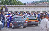 Rally Race Casale Monferrato
