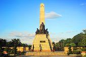 Monumento Rizal