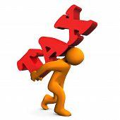 steuerliche Belastung