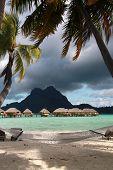 Polynesian Island