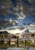 Vatican In The Morning